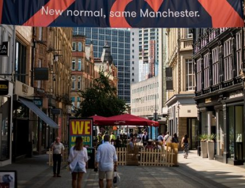LTL completes 3 new lettings for DTZ Investors in Manchester City Centre